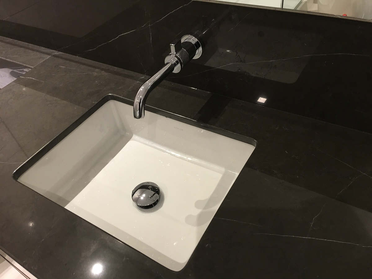 Sink bathroom